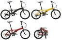●DAHON[ダホン] Visc EVO(ヴィスク エヴォ) 2020年モデル 20インチ 折り畳み自転車 【送料無料(一部地域除く)】