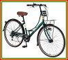 雷諾 (雷諾) 266 L 經典-N (L 266 經典 N) 自行車 6 速