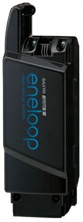 サンヨー(SANYO) エネループバイクSPK用 スペアバッテリー 「CY-EB60K」 (パナソニック品番:NKY378B02)