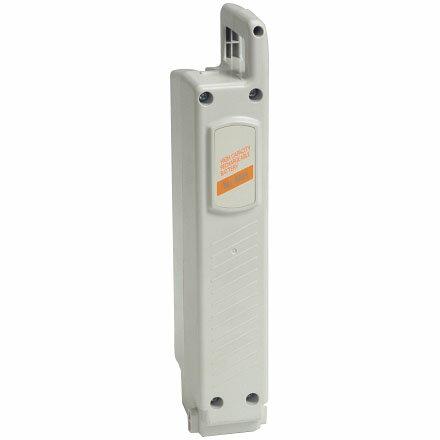 サンヨー(SANYO) エナクルSN/SR用 スペアバッテリー (パナソニック品番:NKY402B02) (サンヨー旧品番:CY-N30)