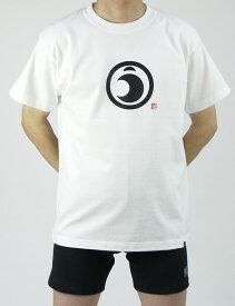 【完全限定生産品】【ヨガグッズ】スリア(suria) オリジナルTシャツ「Kamon(カモン)」