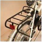 エアロアシスタント 電動自転車 20インチ専用 リアキャリア