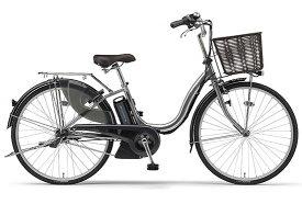 在庫限り処分!!【防犯登録無料!おまけ4点セット付き!】6.2Ahバッテリー搭載!【2019年モデル】YAMAHA(ヤマハ) パス ナチュラM (PASナチュラM) 電動自転車 (PA24NM/PA26NM)