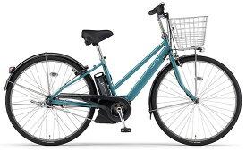 【防犯登録無料!おまけ4点セット付き!】12.3Ahバッテリー搭載!【2019年モデル】YAMAHA(ヤマハ) パス(PAS) CITY-S5 電動自転車 (PA27CS5) 【3年間盗難補償付き】