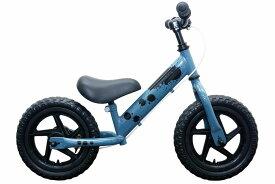 送料無料! M&M (エムアンドエム) ブレーキ付きバランスバイク 「ファーストバイク」(BT160)
