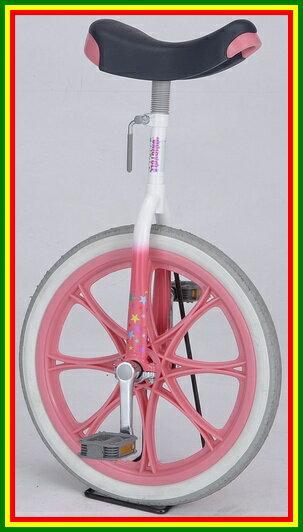 【無料クリスマスプレゼント用簡易包装承り中】 【SAGISAKA】サギサカ 子供用 一輪車 14インチ
