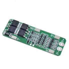 3S 20A リチウムイオン リチウム 電池 18650 チャージャー PCB BMS保護ボード ドリル モーター用 12.6V Lipoセル モジュール