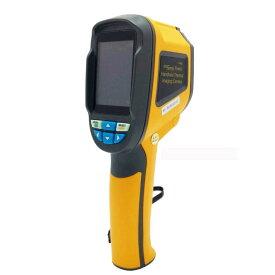 HT-02 携帯 サーモグラフィー 小型 軽量 熱画像 カメラ 赤外線 温度計 赤外線 オリジナル日本語説明書つき