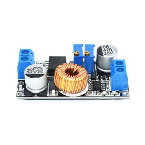 5A DCDC CC CV リチウムバッテリ 降圧 充電ボード Led パワーコンバータ ステップダウン モジュール XL4015