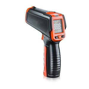 デジタル 赤外線温度計 非接触 温度銃 レーザー ハンドヘルド IR温度銃 カラフルなLCDディスプレイ -50〜580℃