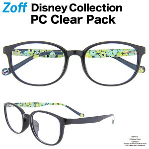 ポイント10倍|Zoff PC Clear Pack ...