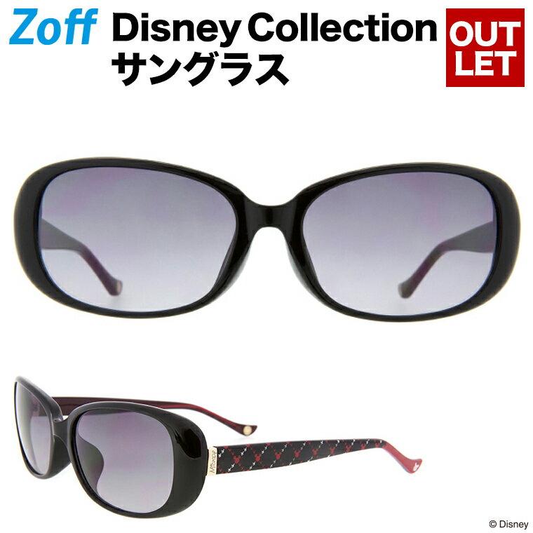 Disney Collection Sunglasses 2016 ミッキーマウス B-1(ブラック)【ユニセックス オーバル Mickey Mouse ディズニーコレクションサングラス 黒 UVカット 紫外線対策 メンズ レディース Disneyzone】【ZA61G11_B-1】