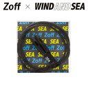 3月上旬発送予定予約商品|グラスコード|Zoff×WIND AND SEA|ゾフ メガネチェーン 眼鏡コード ストラップ サングラ…