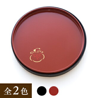 Zodiac dog 2018 (all two colors) [ dog / tray / present lapping / foreign countries gift / comfort ギフ / packing choice / expands for various celebration / thanks / family celebration / wedding present / sexagenary cycle / New Year holidays an address]