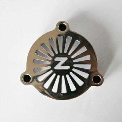 ZONオリジナル[送料無料]S&S Eキャブ用 アルミ エアクリーナーカバー ハーレー オートバイ バイク harley エアークリーナー パーツ オリジナル 個性的 おしゃれ カスタムワークス ゾン CUSTOM WORKS ZON