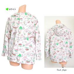 ジュニアジャケット/男の子女の子