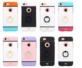 62e18eb01c ... ケース iPhone7ケース 落下防止 iPhone7Plus ケースiPhone6 iPhone6sPlus iPhone6s ケース  大人女子 可愛い バンカーリング付き 韓国 激安 スマホケース