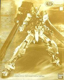【イベント限定】MG 1/100 ガンダムアストレイ ゴールドフレーム[スペシャルコーティング] 機動戦士ガンダムSEED ASTRAY ガンプラEXPO2017
