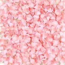 【花びら】桜の花びら(1000枚) T0193(1枚1枚が染め分けされた花びら)*