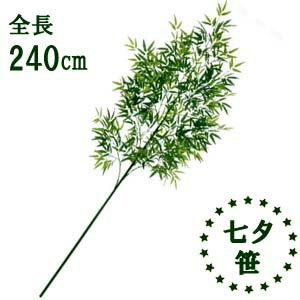 【七夕笹 240cm】七夕用笹バンブーツリー BT-0120