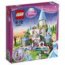 LEGO レゴ ディズニープリンセス シンデレラの城 41055