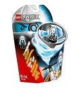 LEGO レゴ ニンジャゴー エアー術フライヤー ゼン式 70742