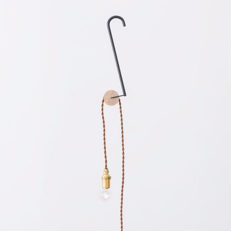 ★【eN】 hanger light ハンガーライト 照明 間接照明 明かり eNproduct