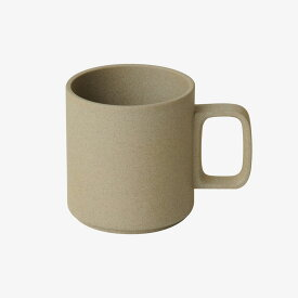 Hasami Porcelain ハサミポーセリン HP020 Mug Cup 85 mm Medium Natural 波佐見焼 茶 磁器 スタッキング 収納 新築 マグカップ ギフト プレゼント 8.5cm STAYHOME★ポイント消化