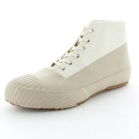 ★【MOONSTAR ALWEATHER】ベージュ 26.0cm スニーカー 靴【ムーンスター オールウェザー】  全天候型 ハイカット