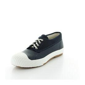 【20%OFFクーポン】【MOONSTAR MUDGUARD】NAVY(ネイビー) 25.0cm スニーカー 靴【ムーンスター マッドガード】 全天候型 ローカット☆