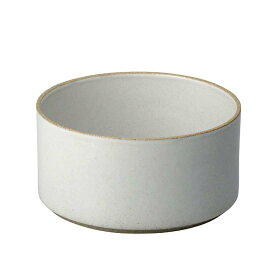 Hasami Porcelain ハサミポーセリン HPM014 Bowl Tall 145 mm Gloss Gray 波佐見焼 白 磁器 ボウル ギフト プレゼント