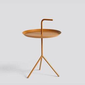 正規品 北欧家具 HAY ヘイ DLM SIDE TABLE TOFFEE テーブル L サイドテーブル コーヒーテーブル