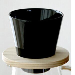 TORCH トーチ donut coffee dripper BKドーナツドリッパー ブラック コーヒー おうちカフェ カフェ風 コーヒーマニア 新築祝い 結婚祝い ギフト プレゼント バレンタイン ホワイトデー
